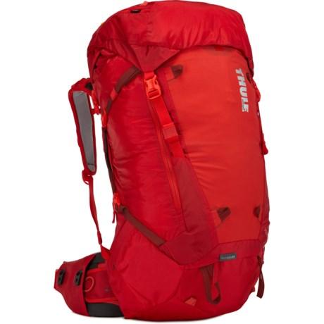 Thule Versant 50L Backpack - Internal Frame (For Women) in Bing