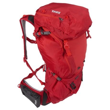 Thule Versant 70L Backpack - Internal Frame (For Men) in Bing
