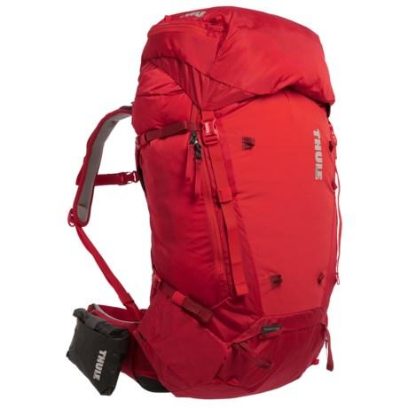 Thule Versant 70L Backpack - Internal Frame (For Women) in Bing