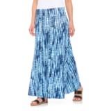 Thyme & Honey Ruched Waist Skirt (For Women)