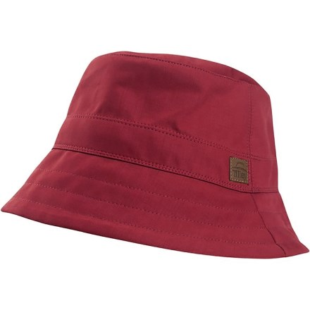60755fc0271 Tilley London Bucket Hat (For Men) in Red - Closeouts