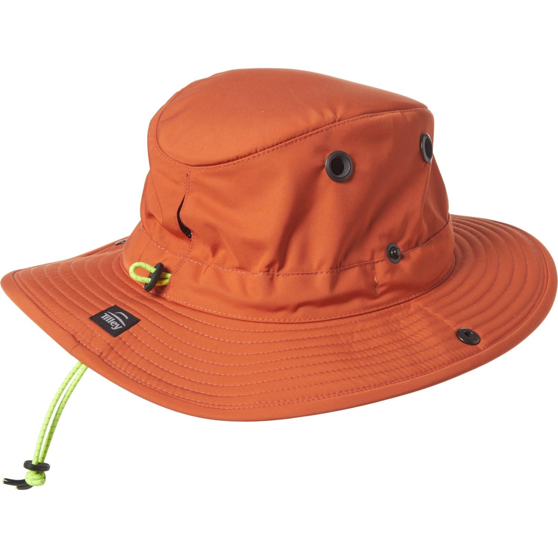 f76b21e96 Tilley Paddler's Hat (For Men) - Save 45%