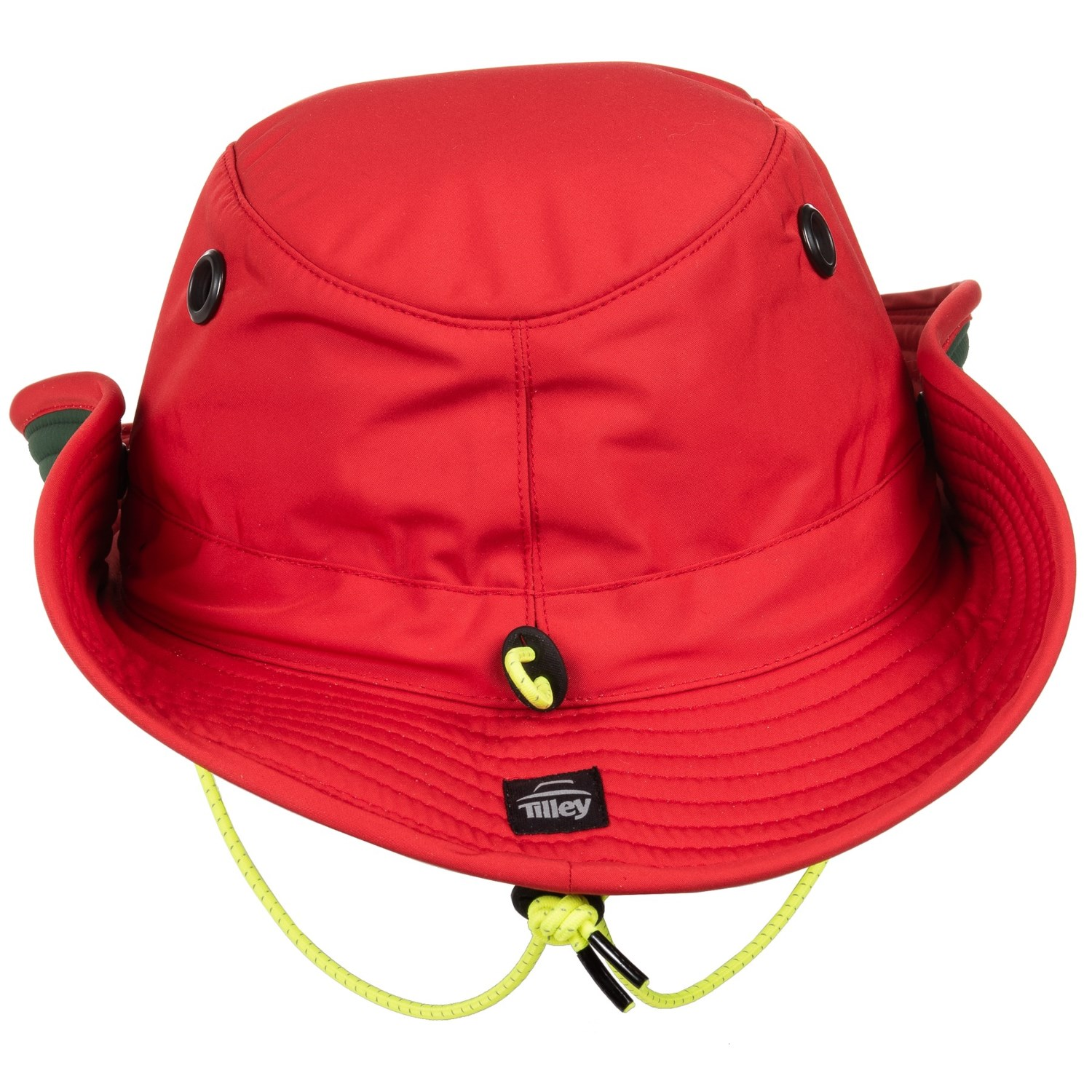2717d8a114b Tilley Paddlers Hat (For Men and Women) - Save 60%