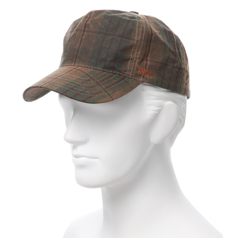 3e04ba6a29e Tilley Waxed-Cotton Baseball Cap (For Men) - Save 83%