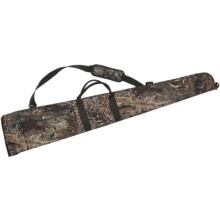 "Timber Ridge Floating Shotgun Case - 52"" in Mossy Oak Duck Blind - Closeouts"