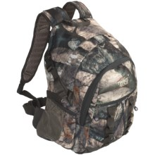 Timber Ridge Omega Hunting Backpack in Mossy Oak Break-Up Infinity - Closeouts
