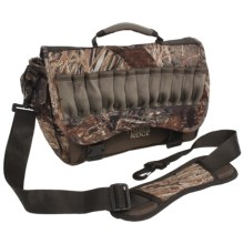 Timber Ridge Quick Hit Timber Bag in Mossy Oak Duck Blind - Closeouts