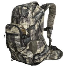 Timber Ridge Speed Draw Backpack in Mossy Oak Treestand - Closeouts