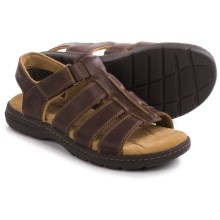 Timberland Altamont 2 Fisherman Sandals (For Men) in Brown - Closeouts