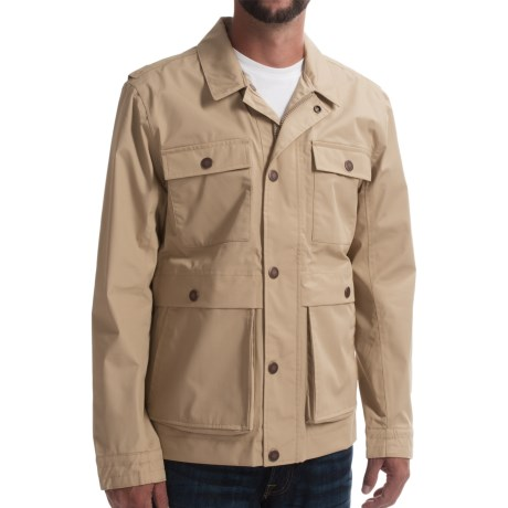 Timberland Baker Mountain Field Jacket Waterproof (For Men)