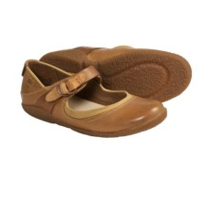 Timberland Bayden Sun Safari Shoes - Leather, Mary Janes (For Women) in Tan - Closeouts