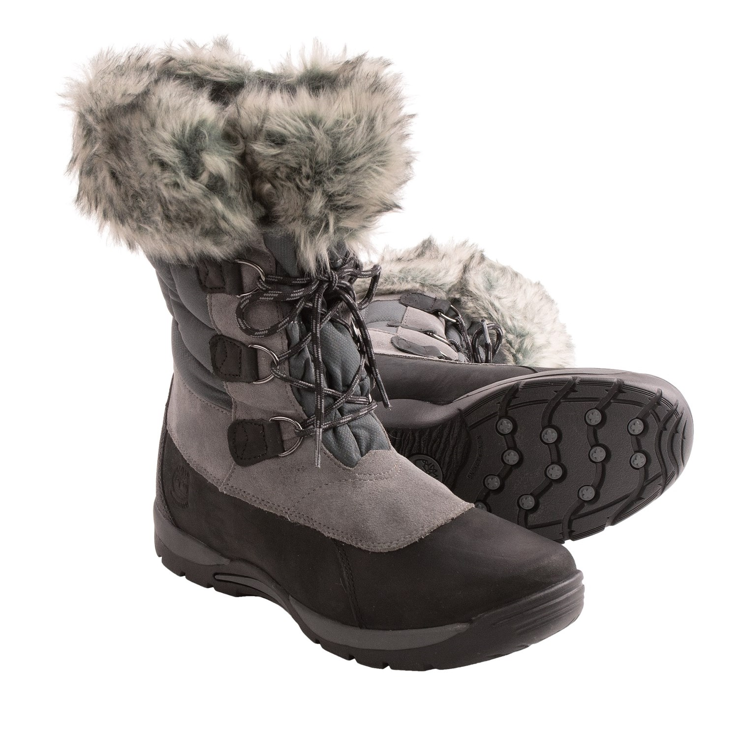 Timberland Blizzard Bliss Snow Boots - Waterproof (For Big