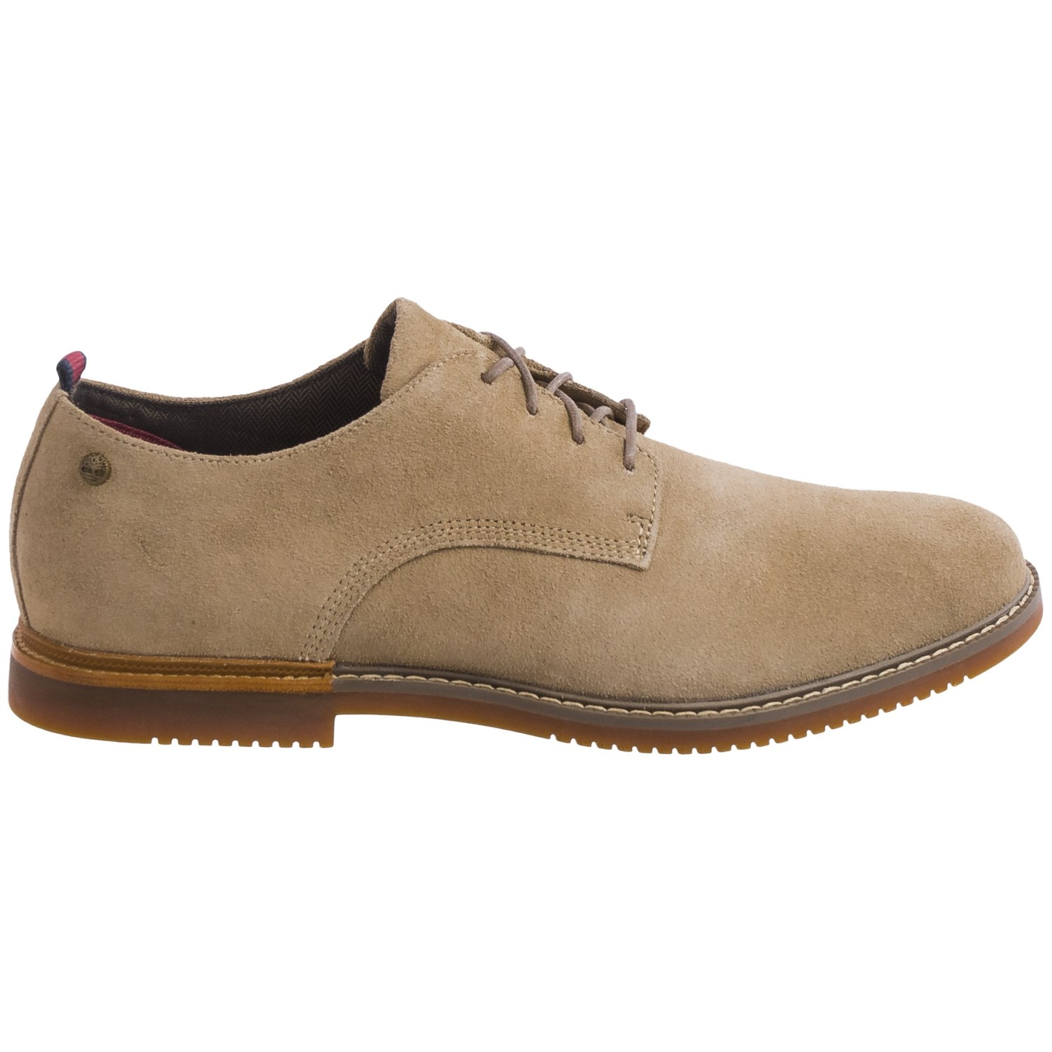 Men Timberland Oxford Shoes