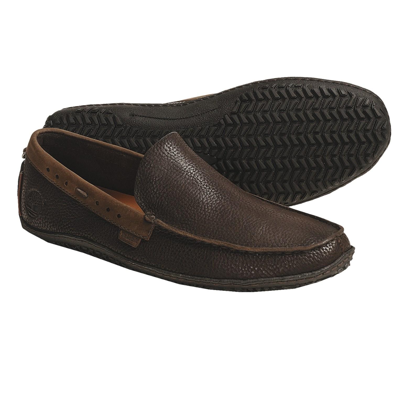Driving Shoes Men Larger Sizes