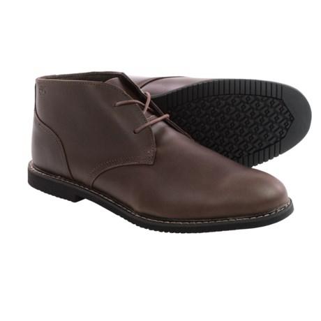 Timberland Cobleton 2 Eye Chukka Boots (For Men)