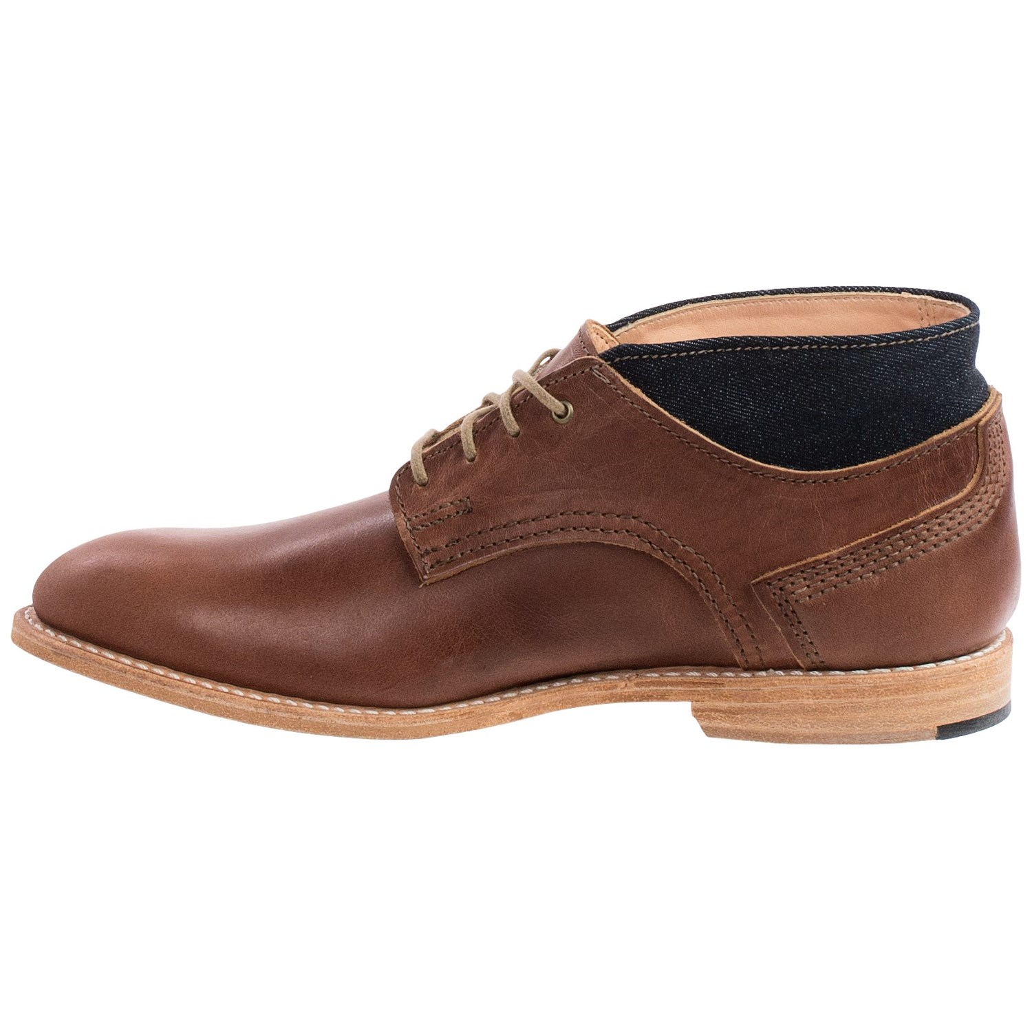 Timberland Coulter Chukka Boots For Men Save 72