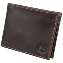 Timberland Delta Passcase - Leather in Brown - Closeouts