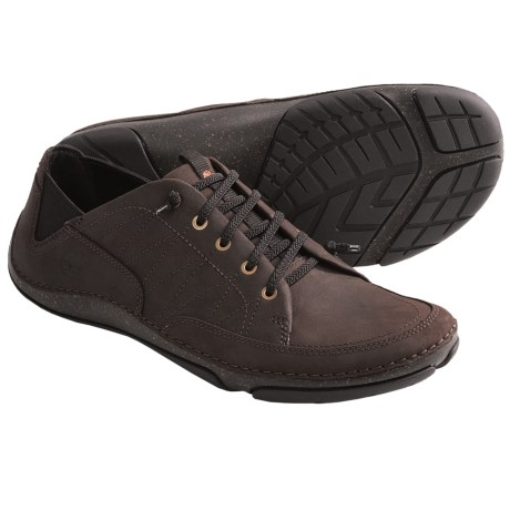 Timberland Earthkeepers Brookridge Sport Oxford Shoes - Leather (For Men) in Brown