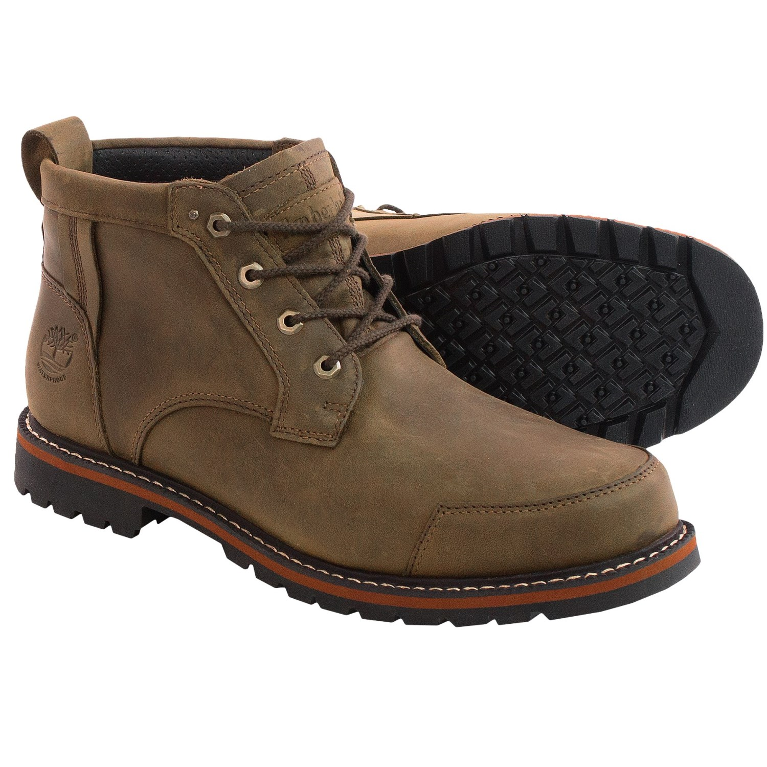 Waterproof Chukka Boots Men Images BOTH Ways S Shoes