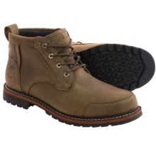 Timberland Earthkeepers Chestnut Ridge Chukka Boots - Waterproof, Nubuck (For Men) in Brown Oil - Closeouts