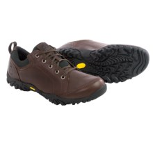 Timberland Earthkeepers Gorham Low Shoes - Waterproof, Leather (For Men) in Dark Brown - Closeouts