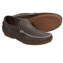 Timberland Earthkeepers Heritage Auburndale Venetian Shoes (For Men) in Dark Brown - Closeouts