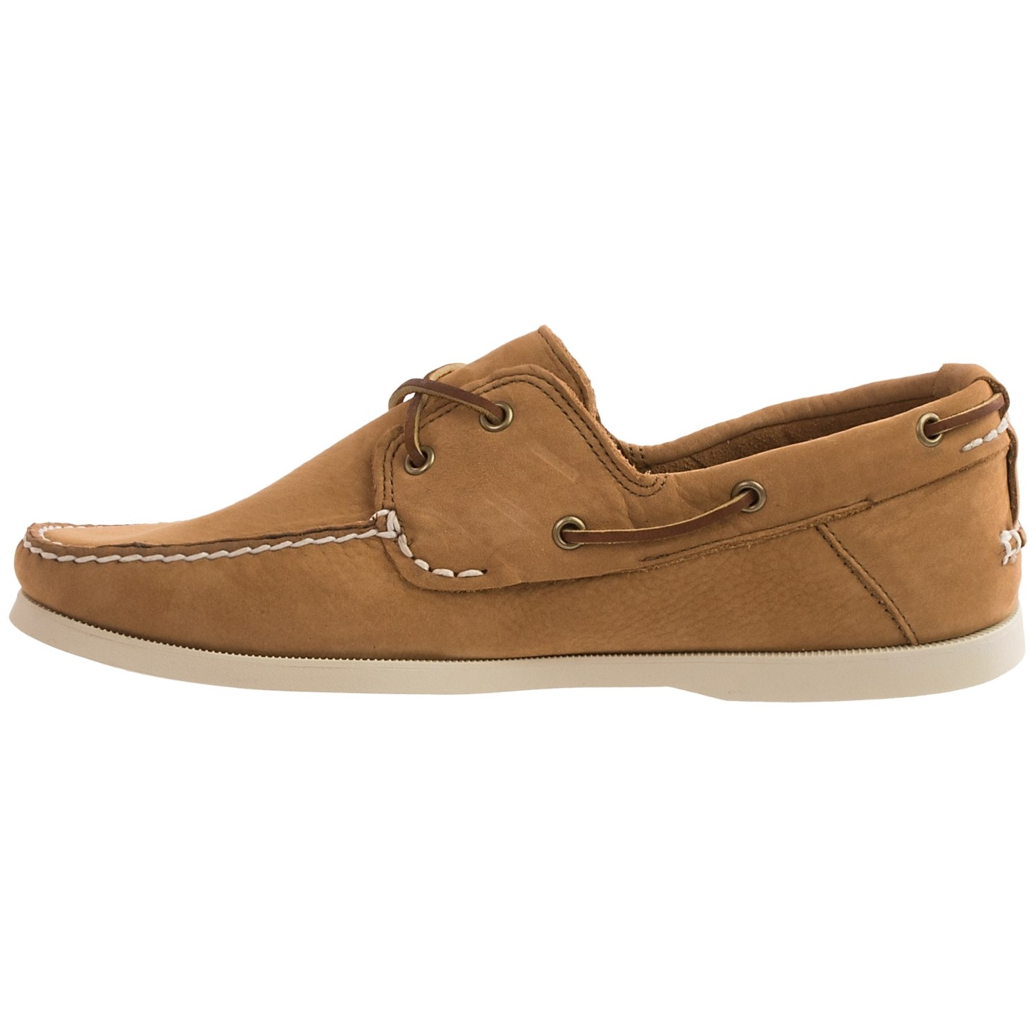 Timberland Heritage Boat Shoes Review