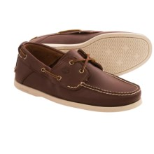 Timberland Earthkeepers Heritage Boat Shoes - Leather (For Men) in Brown Smooth - Closeouts