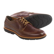 Timberland Earthkeepers Kempton Brogue Oxford Shoes - Leather (For Men) in Brown - Closeouts