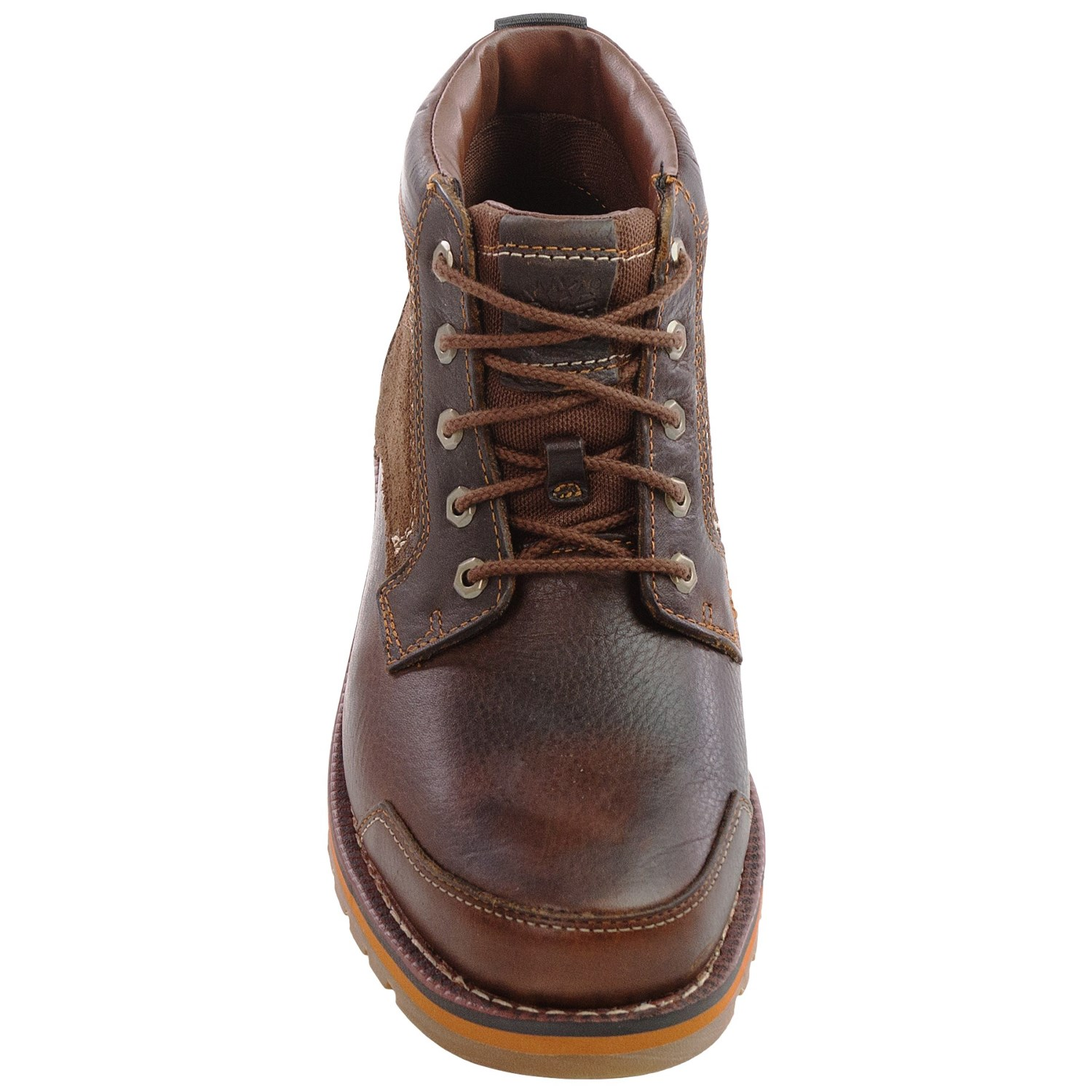 timberland earthkeepers larchmont chukka boots for men