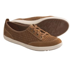 Timberland Earthkeepers Northport Oxford Shoes - Leather (For Women) in Dark Tan
