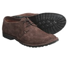 Timberland Earthkeepers Original Handcrafted Shoes - Oxfords, Suede (For Men) in Brown Suede - Closeouts