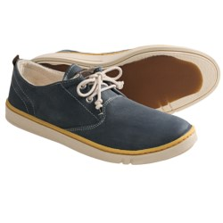 Timberland Earthkeepers Oxford Shoes - Leather (For Men) in Blue