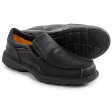 Timberland Earthkeepers Richmont Shoes - Slip-Ons (For Men) in Black - Closeouts