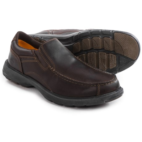 Timberland Earthkeepers Richmont Shoes - Slip-Ons (For Men)