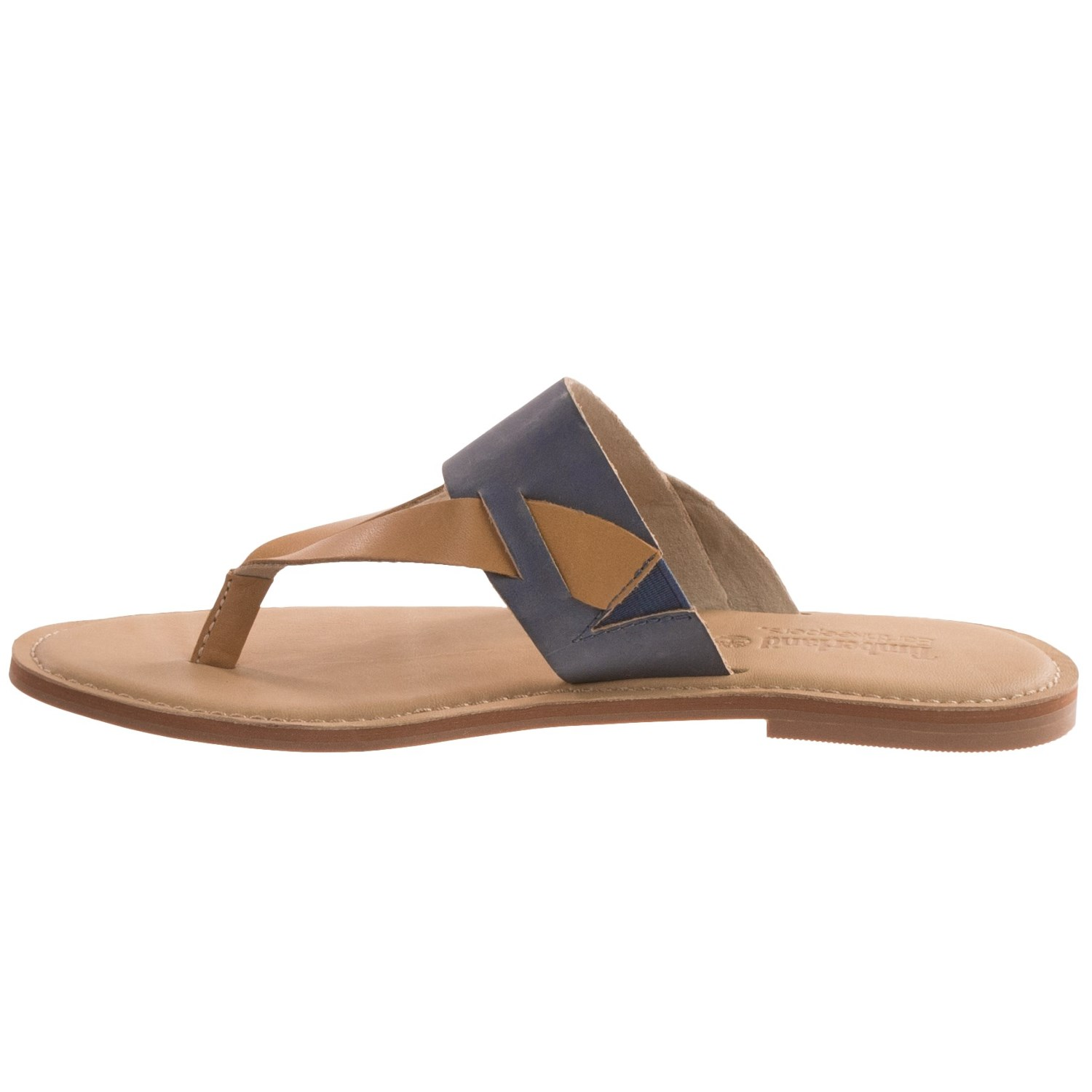 Popular Timberland Earthkeepers Darien Sandal For Women  IjShoes