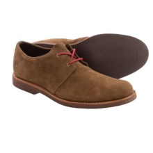 Timberland Earthkeepers Stormbuck Lite Oxford Shoes - Leather (For Men) in Brown - Closeouts