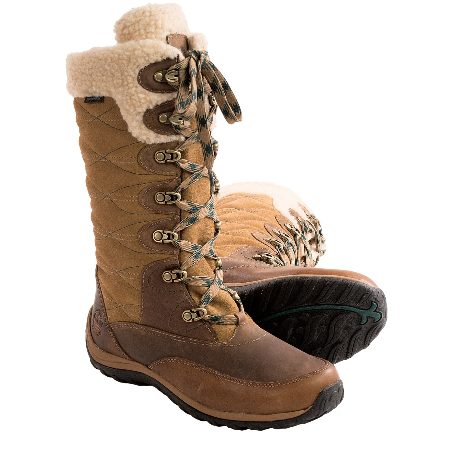 Innovative Timberland Earthkeepers Mount Hope Mid Leather Waterproof Boot  Women