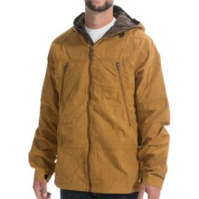 Timberland Front Country Hiker Jacket (For Men) in Wheat - Closeouts
