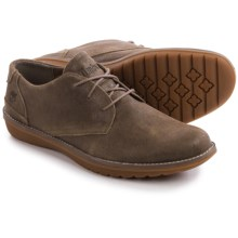 Timberland Front Country Travel Oxford Shoes (For Men) in Brown - Closeouts