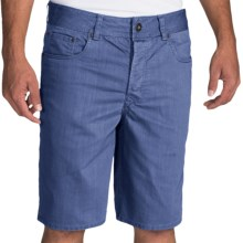 Timberland Grafton Lake Shorts (For Men) in Dutch Blue - Closeouts