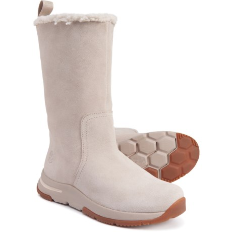 Timberland Mabel Town Winter Boots (For