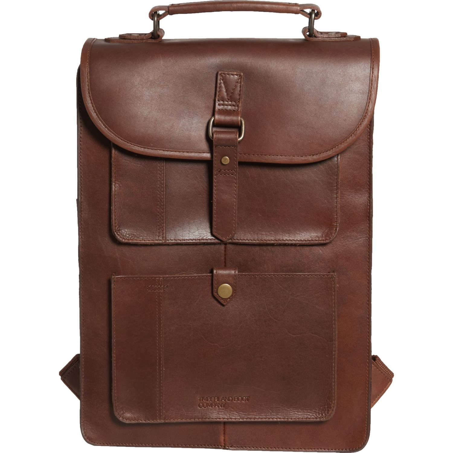 Timberland Made in India Lost History Backpack Leather (For Men)