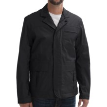 Timberland Mount Clay Blazer - Waterproof (For Men) in Black - Closeouts