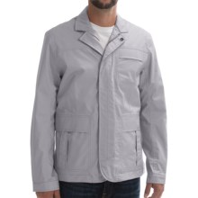 Timberland Mount Clay Blazer - Waterproof (For Men) in Sleet - Closeouts