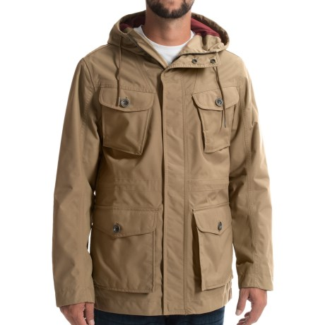 Timberland Mount Shaw Jacket Waterproof (For Men)