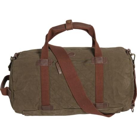 dffc2beb2fb Timberland Nantasket Convertible Duffel Bag (For Men) in Covert Green