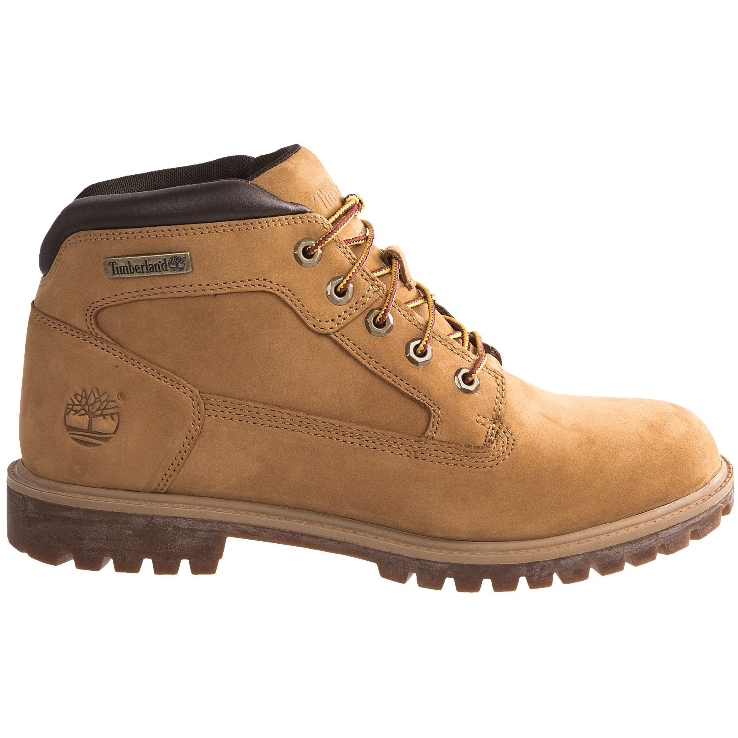7c96nnzz Discount timberland men's newmarket camp leather hiking boot
