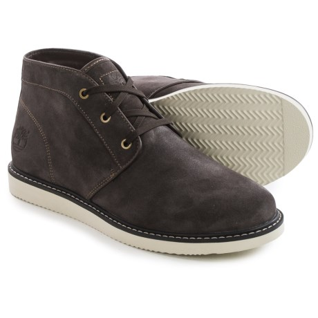 Timberland Newmarket Chukka Boots Suede (For Men)