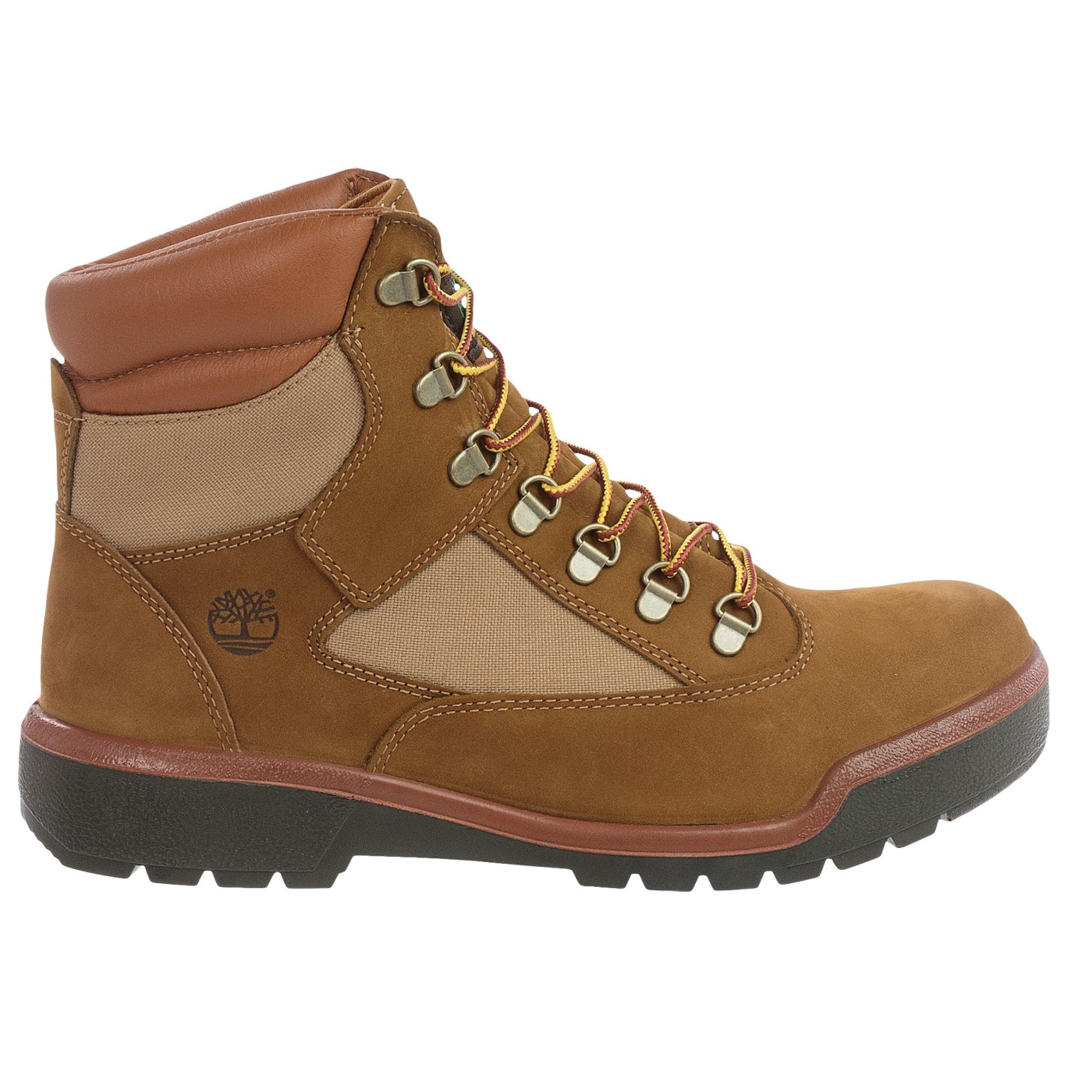 timberland nubuck field boots for men save 41